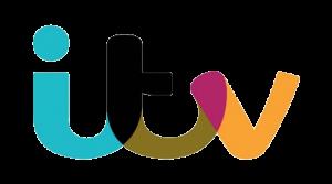 new itv logo
