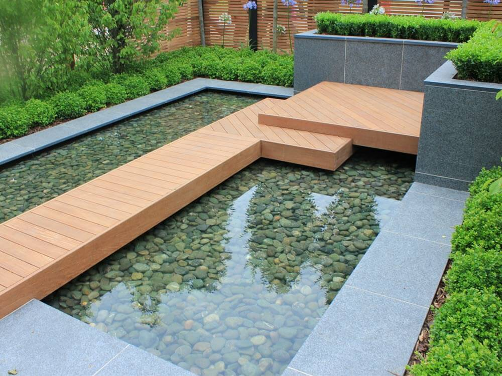 Garden designs jm garden design london - Garden ideas london ...