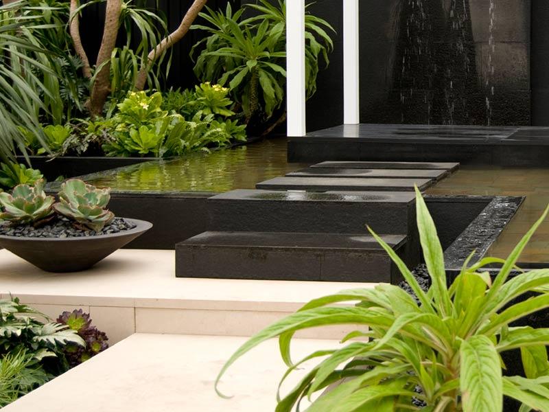 Modern Garden Trends