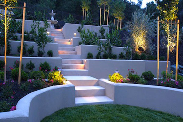 Garden designs jm garden design london for Different garden designs