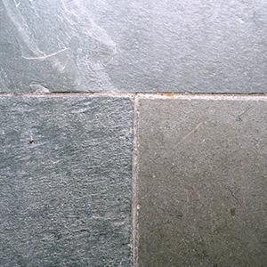 grey flat Slate texture