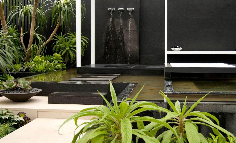 Jm garden design based in london for Award winning backyard designs