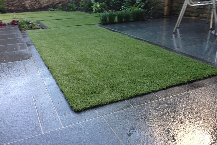 garden designers lawn