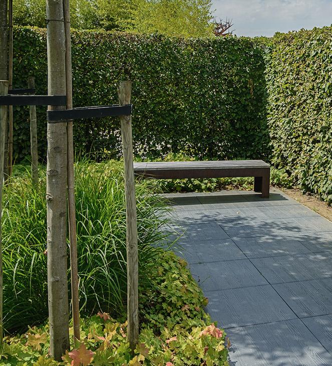 garden design pictures UK
