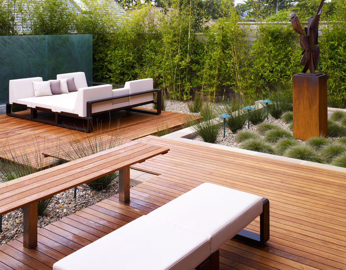 paving for small gardens