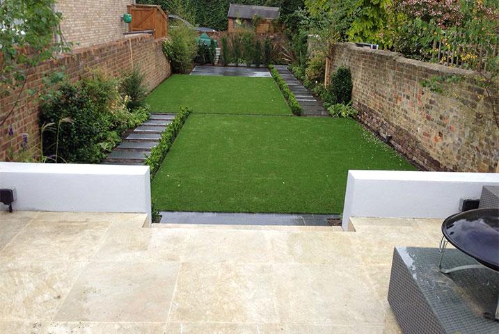 medium garden designs - JM Garden Design on Medium Sized Backyard Ideas id=46564