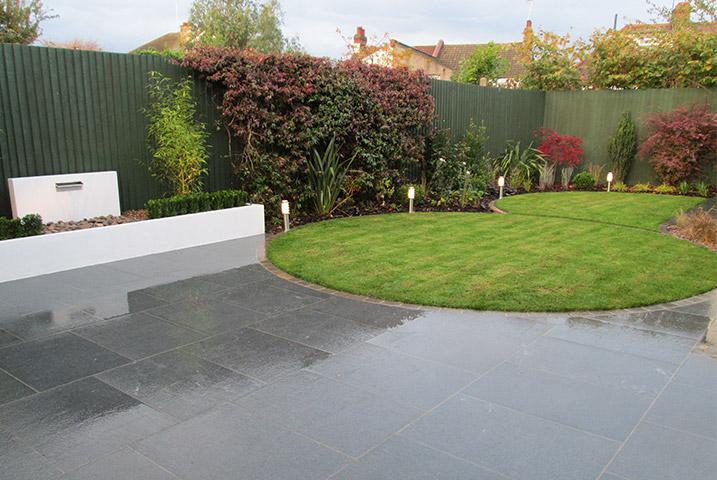small garden designers