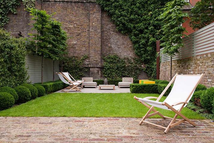 small urban garden designs