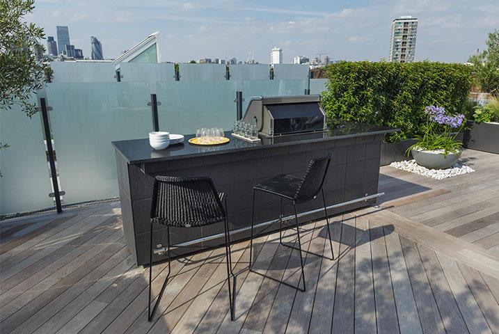 smart roof gardens