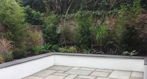 garden design in Richmond