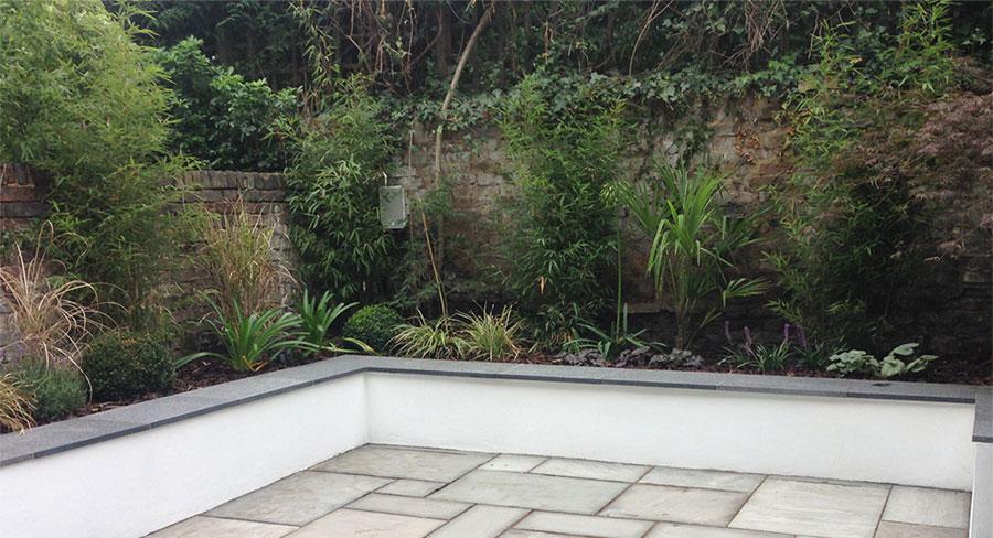 garden design in Richmond